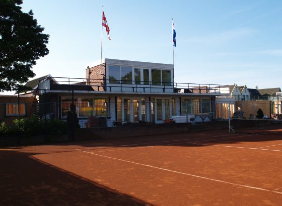 Tennisvereniging De Hout Alkmaar