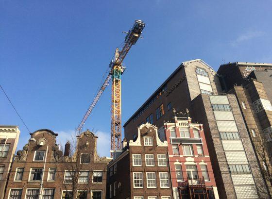 Kalverstraat 16-18 Amsterdam