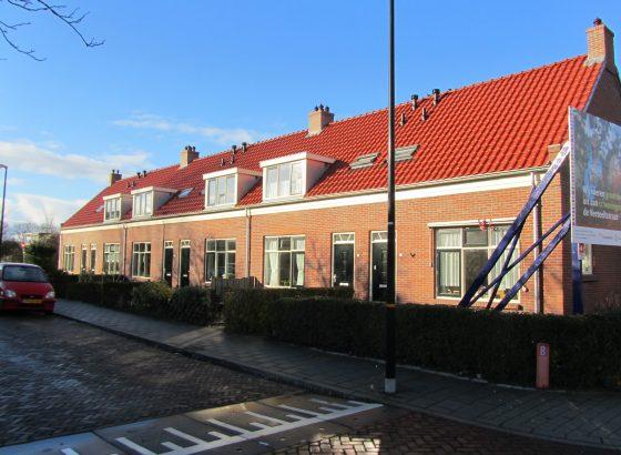Renovatie Veeteeltstraat Schagen