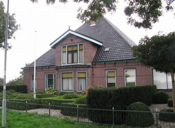 Zonnehuisboerderij Wijdenes