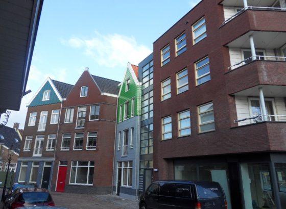Saenstedehof Zaandam