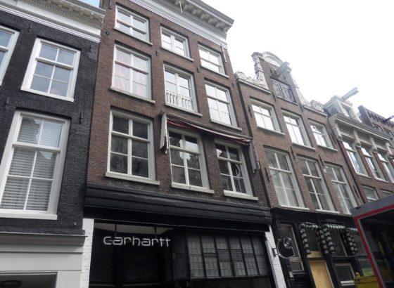 Hartenstraat Amsterdam