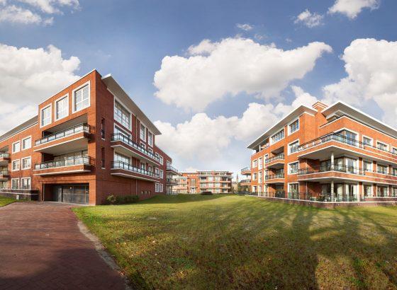 Het Nieuwe Oranjehof Alkmaar