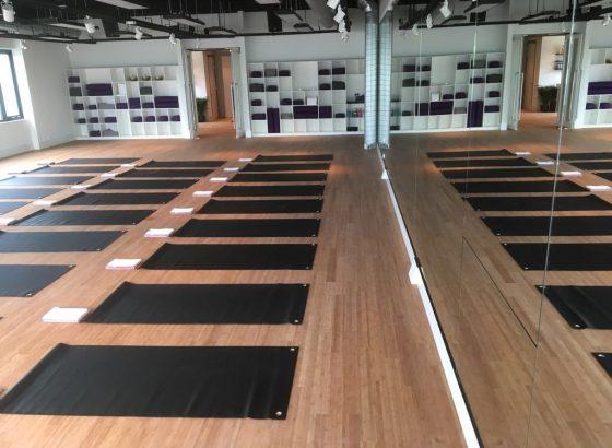 Victorie Plaza Hot Yoga