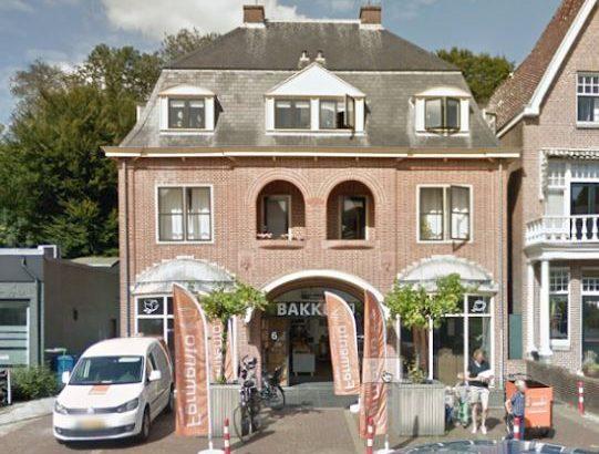 Fermento bakkerij Alkmaar