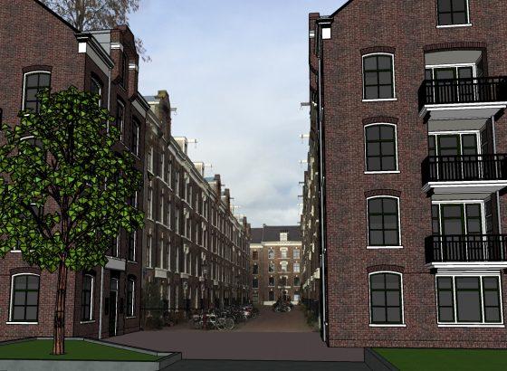Koppanden Amsterdam